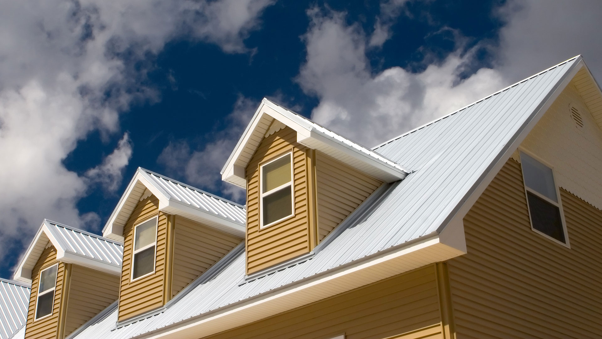 Roofing Houston Gutters Siding
